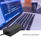 Qoltec Zasilacz desktopowy 72W | 24V | 3A | 5.5*2.5 |+ kabel zasilający (4)